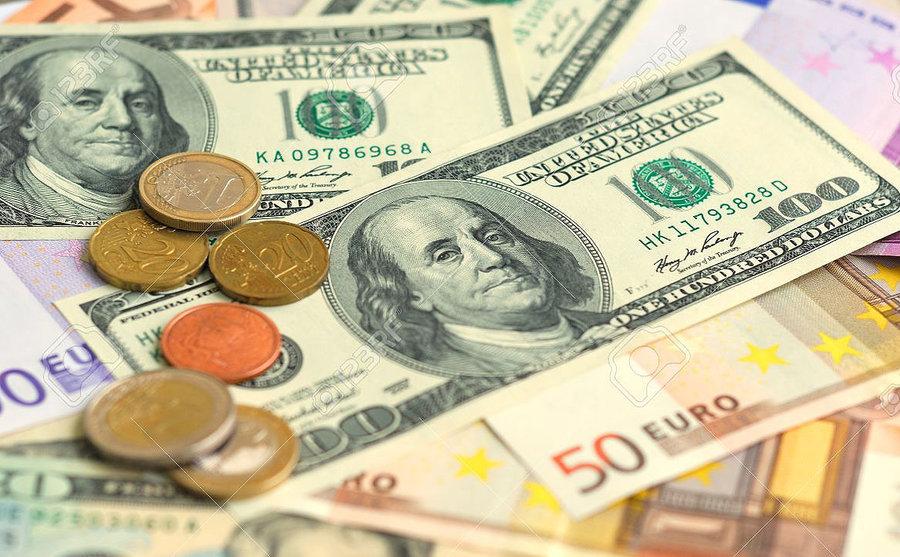 نرخ ۲۶ ارز بین بانکی افزایش یافت + جدول