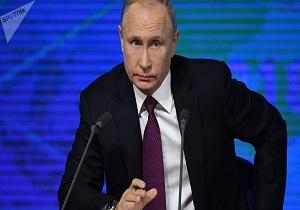 پوتین امروز سخنرانی سالانه خود را ایراد میکند
