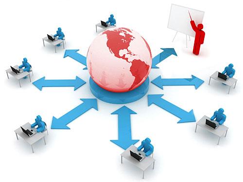 عملکرد ضعیف کشور در حوزه آموزش الکترونیک/ لزوم ورود بخش خصوصی در حوزه آموزش الکترونیکی
