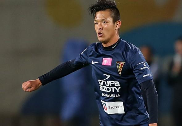 بازیکن ژاپنی به تیم فولاد پیوست