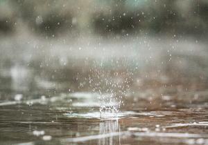 ۳۳ میلی متری باران در «خیرآباد» زاهدان بارید