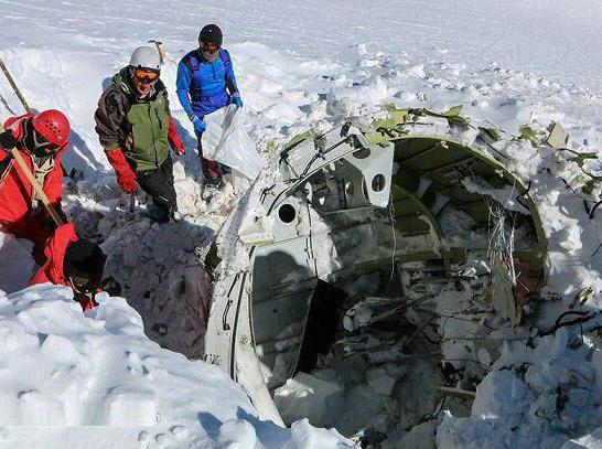 گزارش دوم کمیسیون عمران درباره حادثه تهران یاسوج هنوز قرائت نشده/ شرکت هواپیمایی آسمان مقصر اصلی این حادثه است