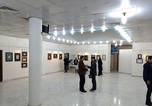 نمایشگاههای هنری پایتخت در هفته نخست اسفندماه