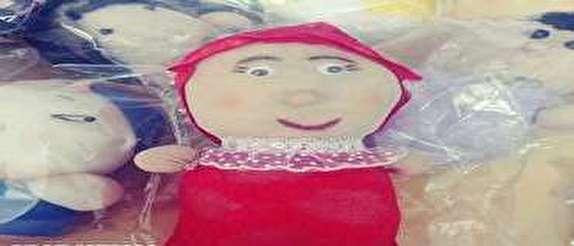 باشگاه خبرنگاران - عروسک های که آزادی بخشیدند
