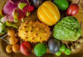 فروش میوههای لاکچری قاچاق در فروشگاه اینترنتی/ تعزیرات: پیگیری میکنیم