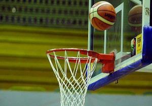 باشگاه خبرنگاران -برگزاری آخرین تمرین تیم ملی بسکتبال با حضور وزیر