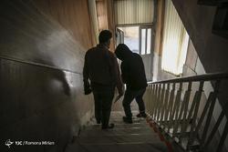 دستگیری سارق ایربگ خودروهای ۲۰۶