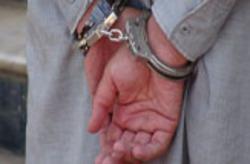 دستگیری سارق حرفهای اماکن خصوصی در بهشهر