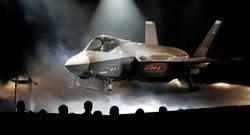 لغو تحویل جنگندههای F۳۵ به ترکیه از طرف آمریکا + فیلم