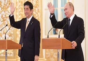 باشگاه خبرنگاران -نخستوزیر ژاپن: پیشرفت در مذاکرات با روسیه نخستین اولویت ماست