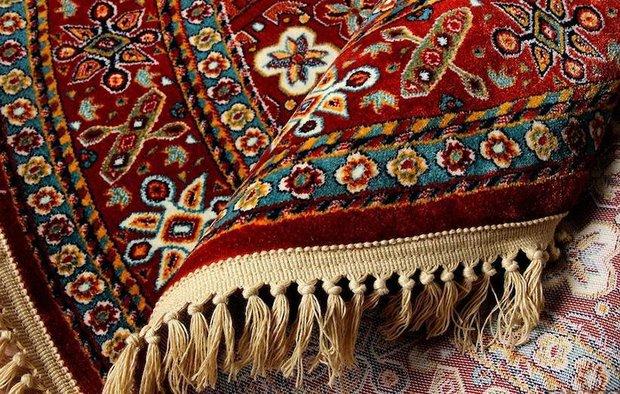 فرش دستباف، ظرفیتی ویژه در توسعه مشاغل خانگی/ تصاحب بازارهای جهانی توسط رقبای ایران
