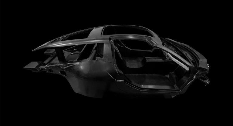 بازگشت یک خودروساز پس از ۶۰ سال با محصولی ۱.۷ میلیون دلاری +تصاویر
