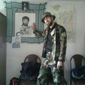 نگاهی به زندگی شهدای تازه تفحص شده مدافع حرم در سوریه