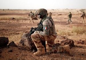 تروریستی که با اعلام خبر زنده بودنش، ارتش فرانسه را به سخره گرفت