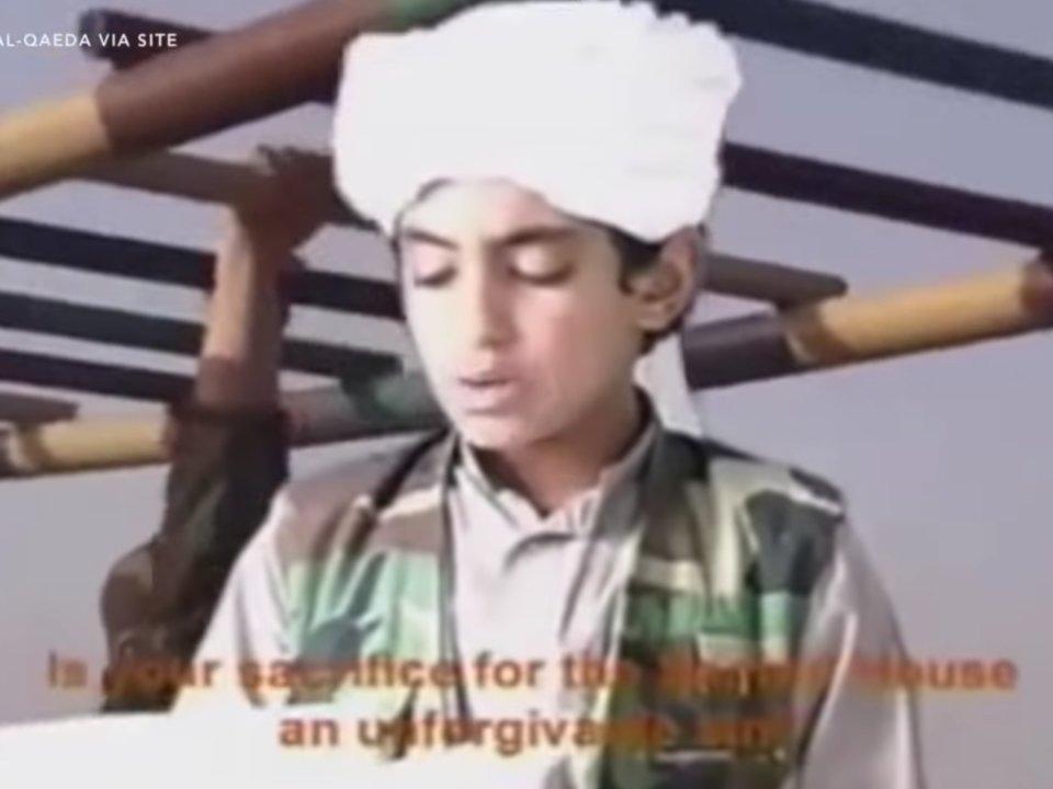 حقایقی از زندگی فرزند مشهورترین تروریست جهان/ نکاتی که قبل از دستگیری «حمزه بنلادن» و کسب پاداش نجومی باید بدانید + تصاویر