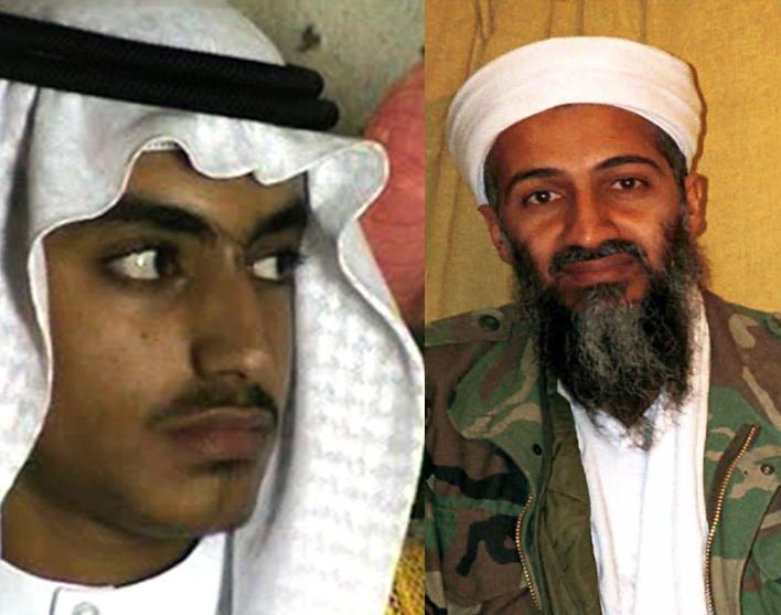 رازهایی عجیب ار زندگی مرموز وارث یک میلیوندلاری «سرکرده القاعده»/ از «حمزه بن لادن» چه میدانید؟