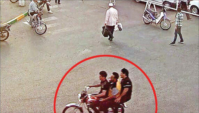 پلیس در جستوجوی عامل قتل طلبه مشهدی +تصاویر