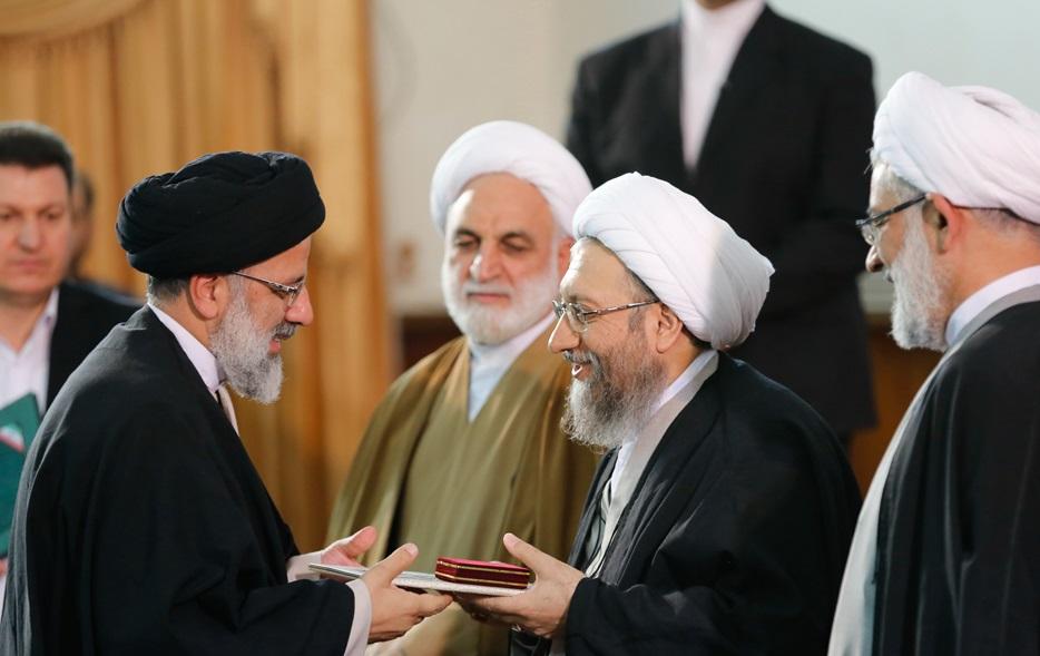 زمان قطعی حضور حجتالاسلام رئیسی در قوه قضائیه مشخص شد