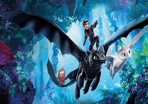 آخرین آمار فروش فیلمهای سینمای جهان/ برگزیده اسکار ۲۰۱۹ با صدرنشینی انیمیشنها به رقابت میپردازد