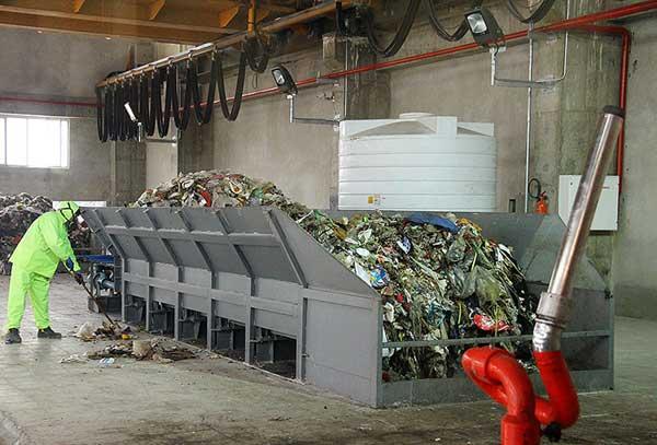 مهمترین هدف شهرداری کم کردن حجم زباله از مبدا است