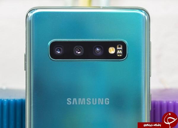 تصاویر از تمامی گوشیهای نمایش داده شده در MWC 2019