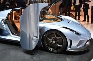 کوئینزخ یک خودروی هیبریدی ارزان تولید خواهد کرد
