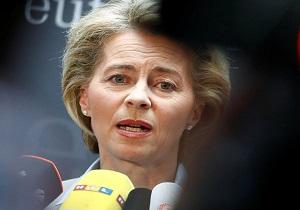 وزیر دفاع آلمان: مسکو ترجیح میدهد پکن به یک معاهده خلع سلاح بپیوندد