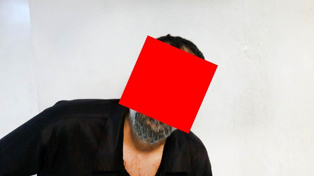 دستگیری مدیرمالی شرکت خصوصی به خاطر اختلاس میلیونی + عکس