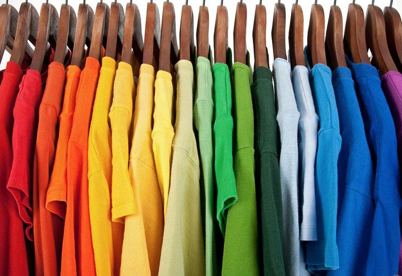 با روانشناسی رنگ ها بهترین رنگ لباس را انتخاب کنید