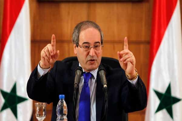 آیا ریاض راضی به بقای اسد شده است؟