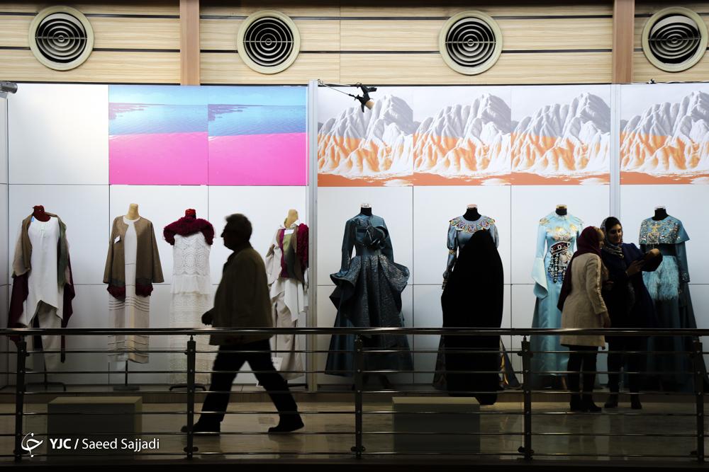 از طراحی تا تولید پوشاک ایرانی، یک گام رو به جلو، چندین گام فاصله تا هدف