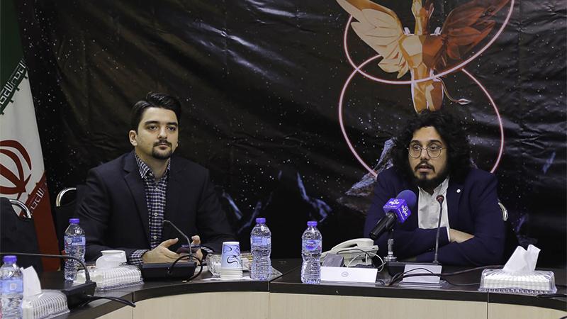 اعلام نامزدهای هشتمین جشنواره بازیهای ویدیویی ایران