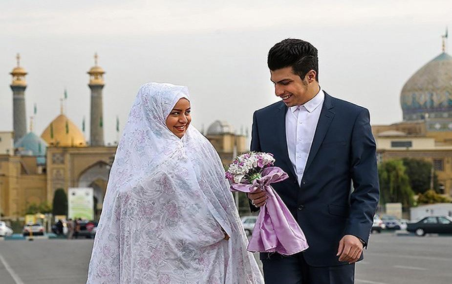 سه شنبه///////امروز؛ آخرین مهلت ثبت نام ازدواج دانشجویی/ ثبت نام بیش از ۷۰۰ زوج در یک هفته