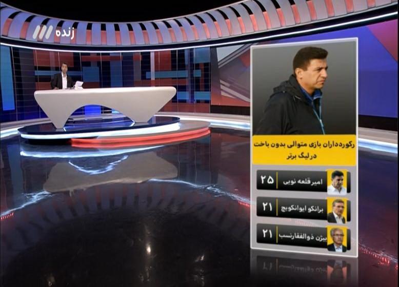 پنالتی گرفتن بیرانوند از رونالدو، ماندگارترین لحظه فوتبال ایران در سال ۹۷/ اعتراض مدیرعامل استقلال به محرومیت منشا + فیلم