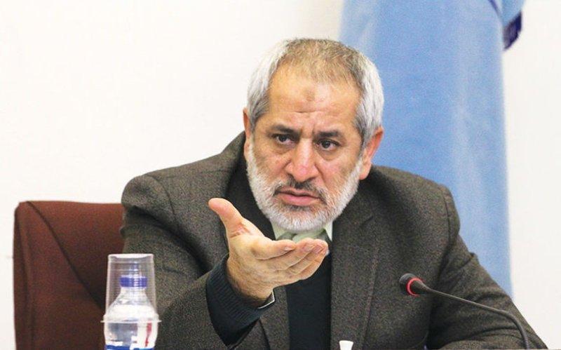 بازداشت ۲۸۲ نفر و ممنوع الخروجی ۸۶۰ نفر در ۸ ماه گذشته/ خاوری بازداشت خواهد شد