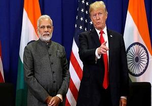 هند، جبهه جدید جنگ تجاری ترامپ