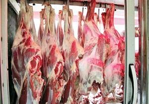 توزیع روزانه ۹ تا ۱۱ تن گوشت قرمز در همدان