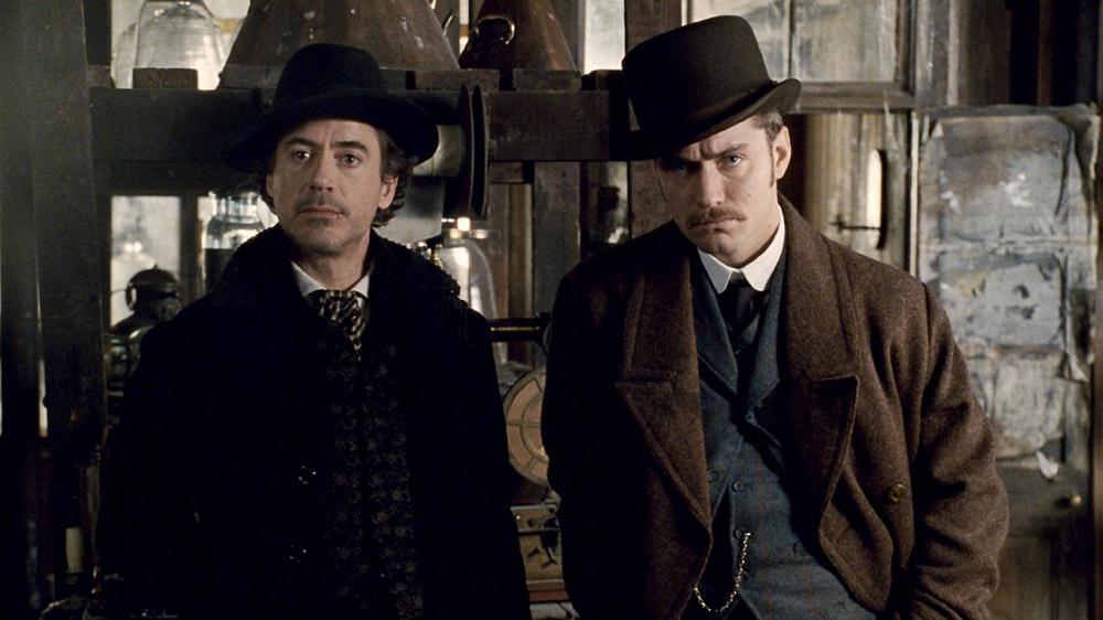 اکران «شرلوک هلمز ۳» به تعویق افتاد