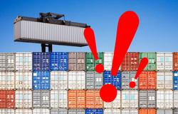 کالاهای غیر ضروری در سبد وارداتی کشور/ چرا ۱۹۶۰۰ واردکننده در کشور وجود دارد؟