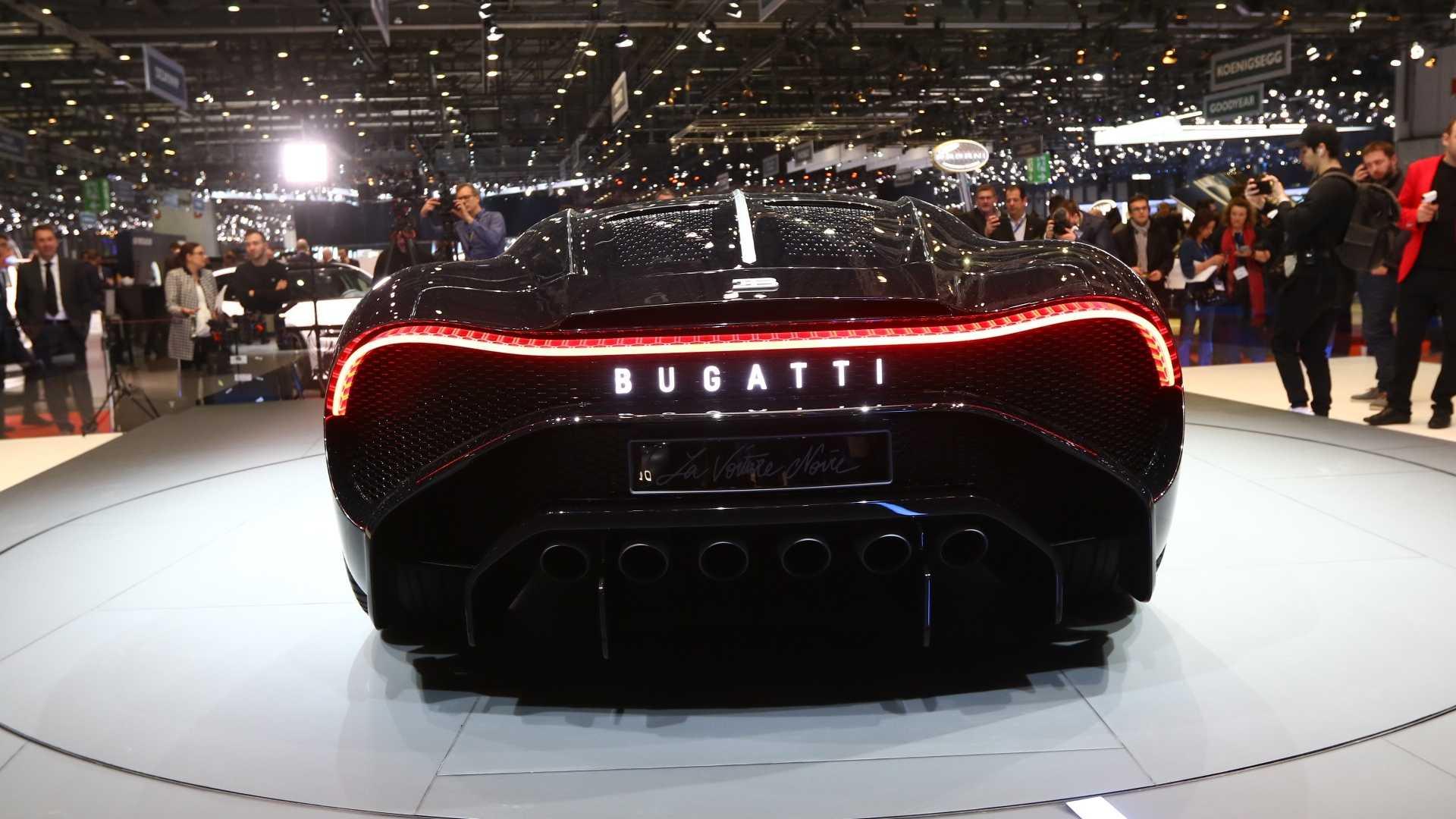 گرانترین خودروی جهان رونمایی شد + تصاویر