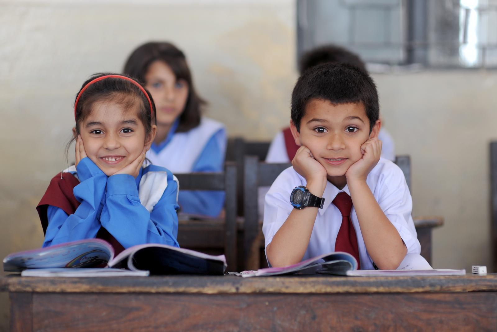 کار نشوددد/ ۱۵ واقعیت که در مدارس دنیا وجود دارد