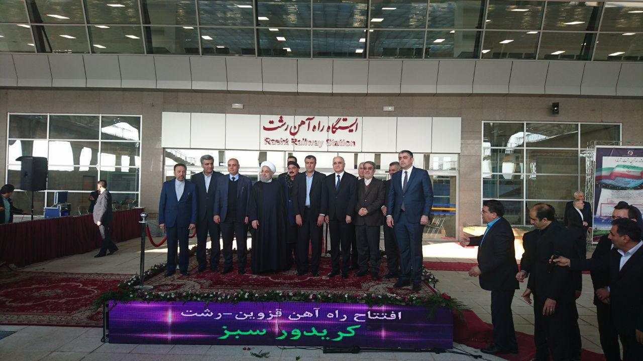 افزایش مناسبات اقتصادی ایران و آذربایجان