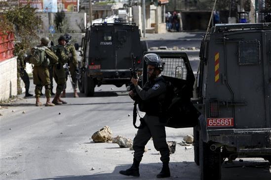 محکومیت ۱۰ ساله ۲ جوان اردنی به اتهام حمله به نظامیان صهیونیستی