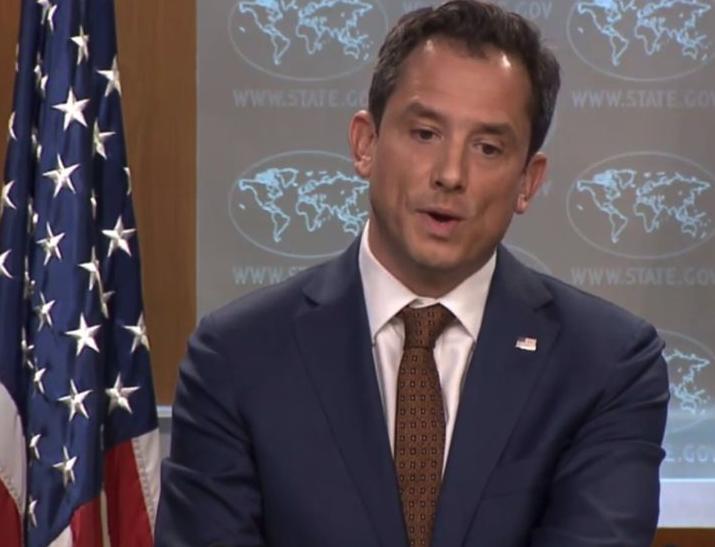 واشنگتن: مذاکرات آمریکا و طالبان در چهار محور در حال پیگیری است