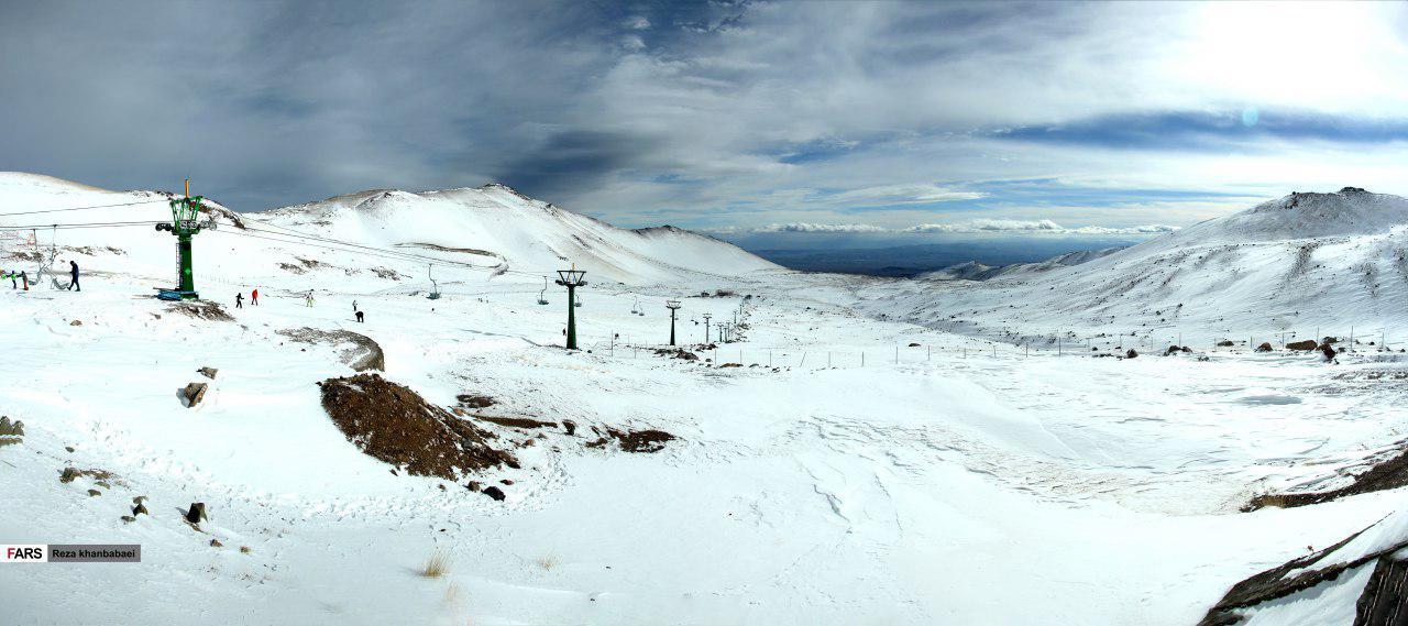 بهشت پنهان ایران زمین کجاست؟ + تصاویر