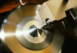 قدرت حیرت انگیز دستگاه CNC در ساخت فرفره فلزی + فیلم