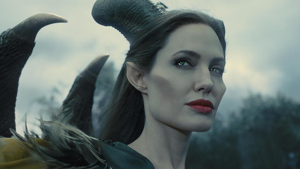 آنجلینا جولی با «معشوقه شیطان» باز می گردد