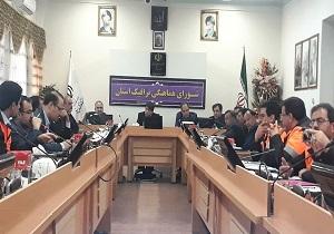 رتبه اول استان یزد در کاهش تلفات جادهای برون شهری کشور