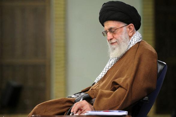 حجت الاسلام سید ابراهیم رئیسی به ریاست قوهی قضائیه منصوب شد