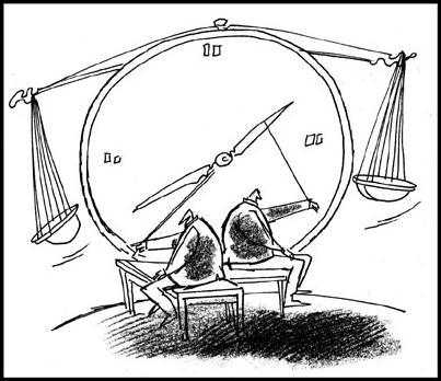 انتظارات فضای سیاسی جامعه از رئیس جدید دستگاه قضا
